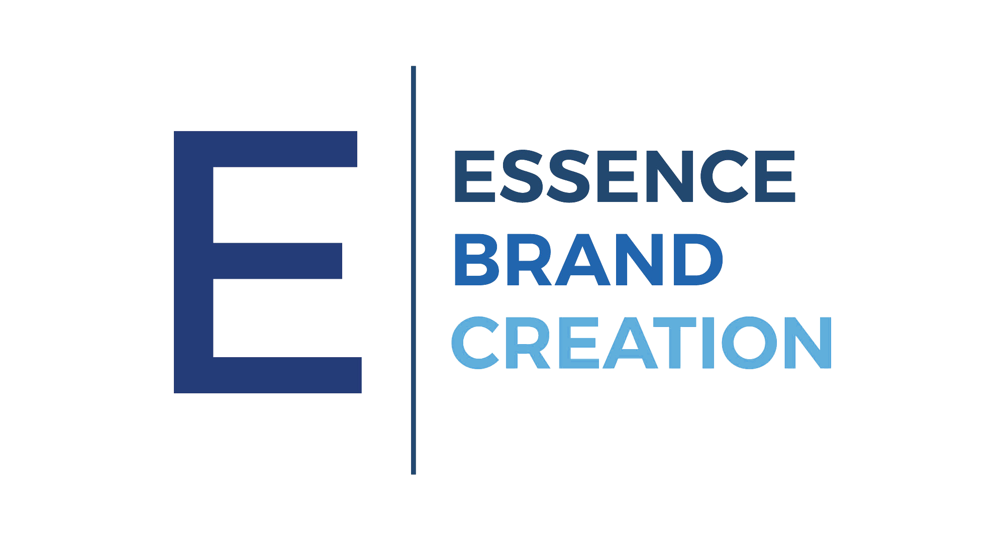 Essence Brand Creation Logo